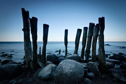 Rügen: Kap Arkona