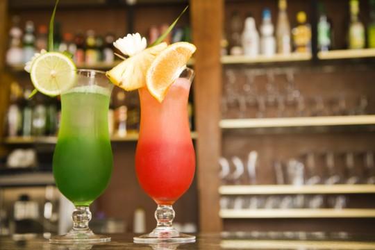 Coco-Lounge (Symbolbild)