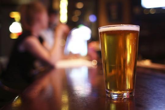 Atlantic Pub (Symbolbild)