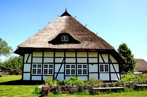 Freilichtmuseum Klockenhagen