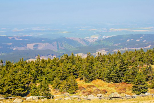 Harz: Brocken