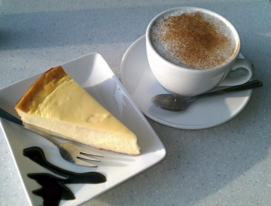 Café Wien (Symbolbild)