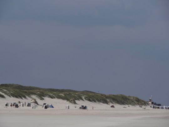 Ostfriesland: Strand