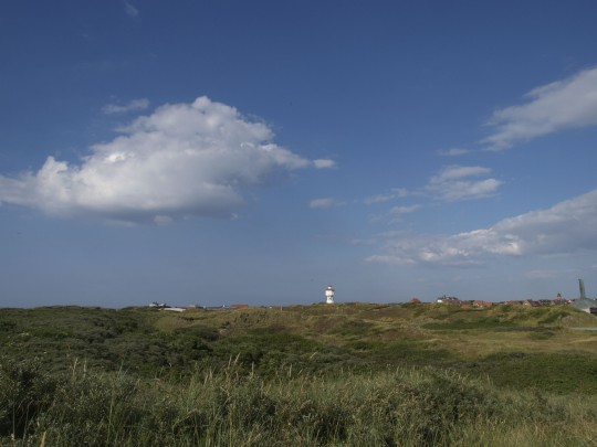 Ostfriesland: Langeoog