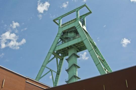 Ruhrgebiet: Bochum - Deutsches Bergbaumuseum
