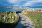 Irland: Irlands raue Westküste