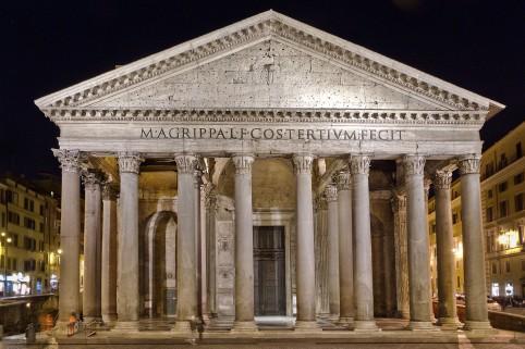 Rom: Pantheon