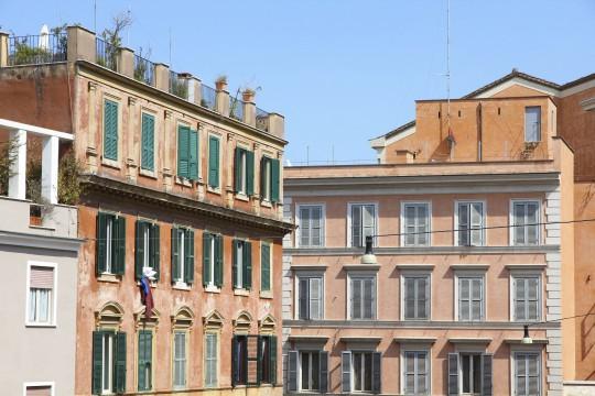 Rom: Trastevere