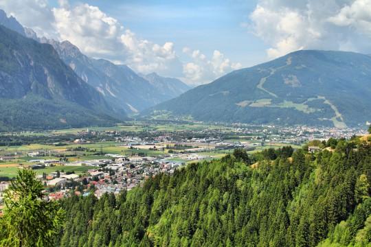 Osttirol: Lienz - die Perle der Dolomiten