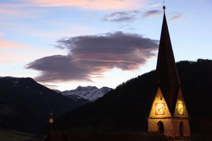 Kirche des Heiligen Alban