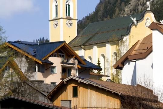 Westtirol: Ischgl