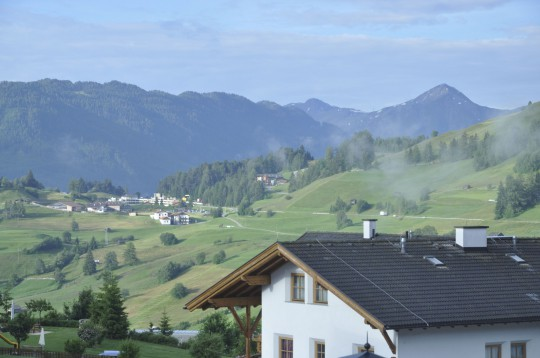 Westtirol: Fiss