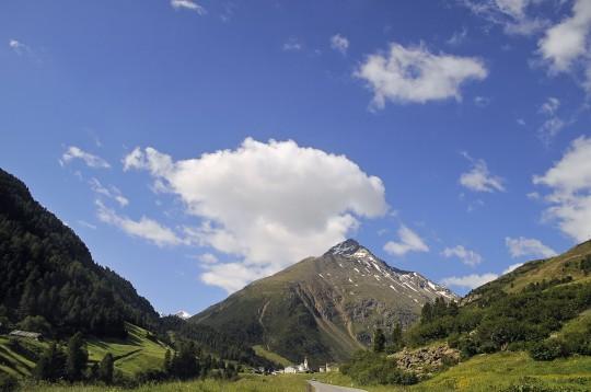 Westtirol: Vent