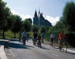 Freiburger Land: Radtour