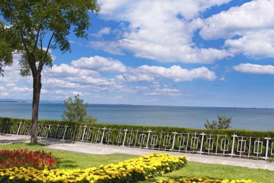 Sonnenstrand (Burgas): Meerespark