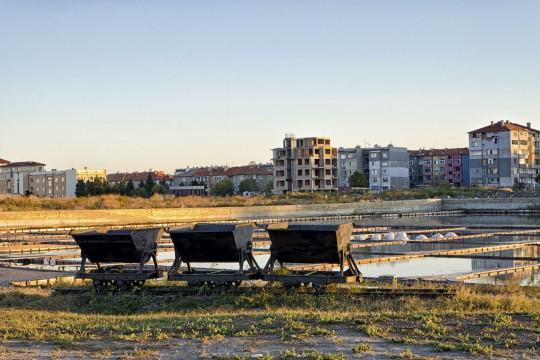 Sonnenstrand (Burgas): Pomorie