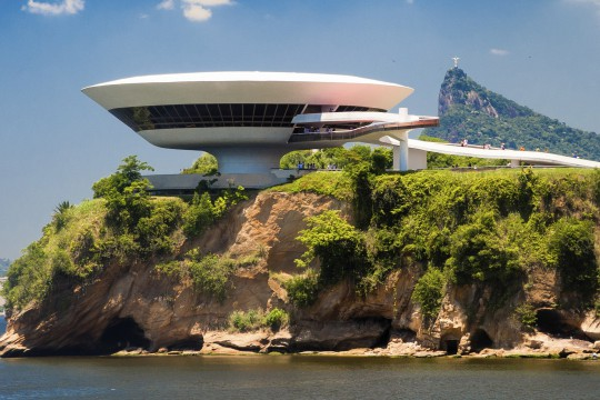 Rio de Janeiro: Museu Chácara do Céu
