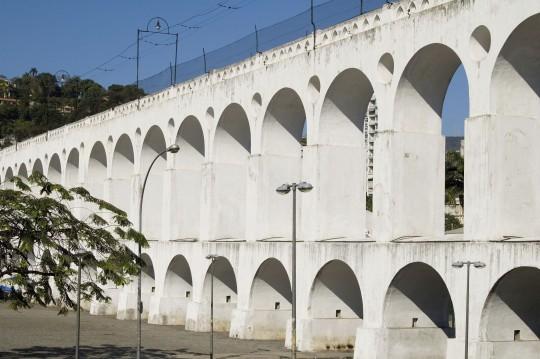 Rio de Janeiro: Arcos da Lapa