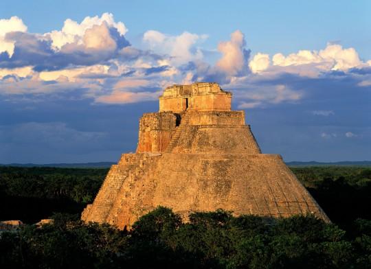 Yucatán: Uxmal