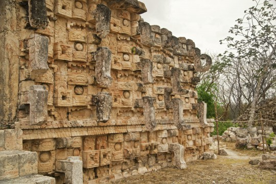 Yucatán: Die Puuc-Route