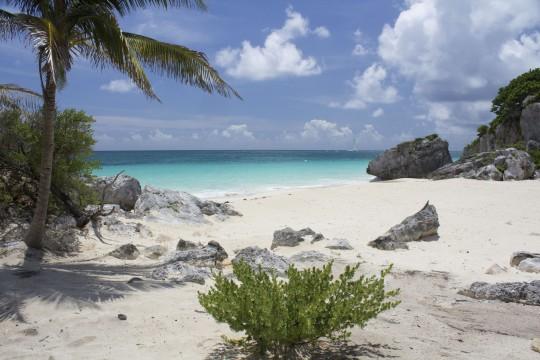 Yucatán: Tulúm