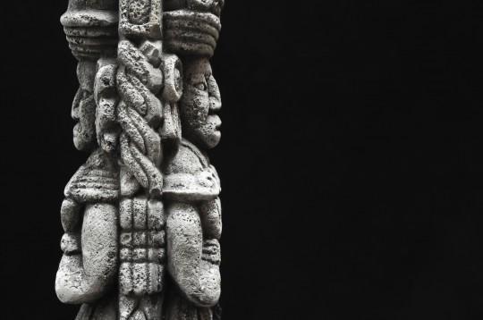 Yucatán: Museo de la Cultura Maya