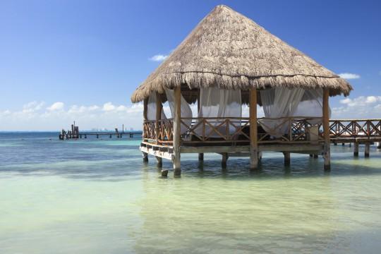 Yucatán: Isla Mujeres