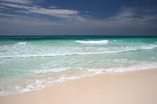 Yucatán: Isla Cozumel