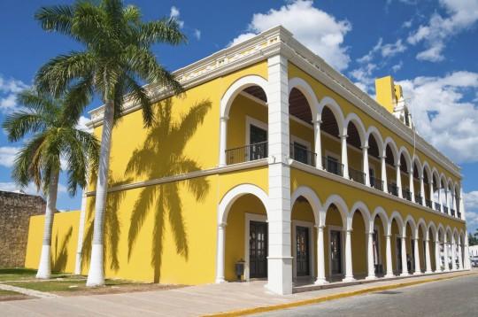Yucatán: Campeche