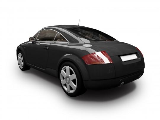 Oberbayern: Audi Museum Mobile