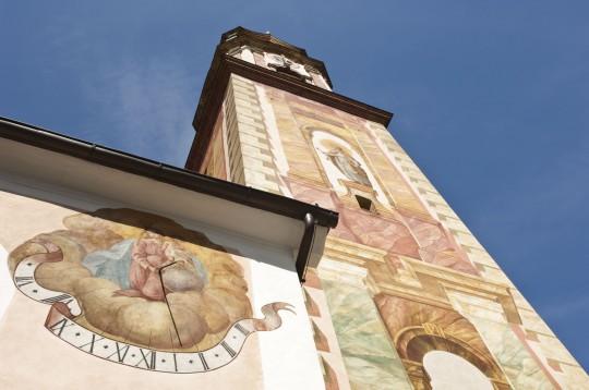 Oberbayern: Katholische Pfarrei St.Peter und Paul
