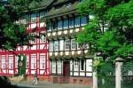 Einbeck: das Poggenhaus