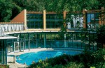 Bad Suderode: Therme