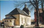 Bad Suderode: Kirche