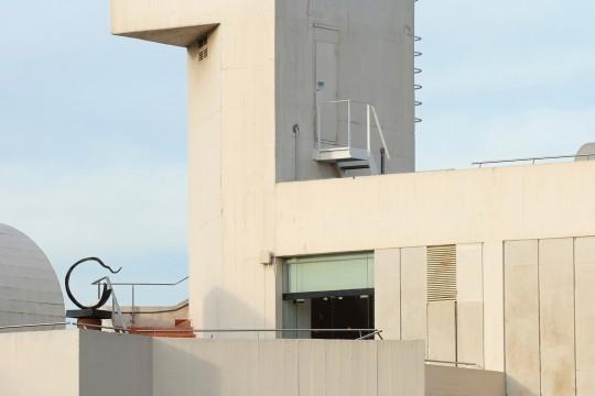 Barcelona: Fundació Joan Miró