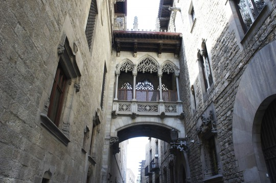 Barcelona: Barri Gòtic