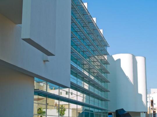 Barcelona: Museu d'Art Contemporani de Barcelona