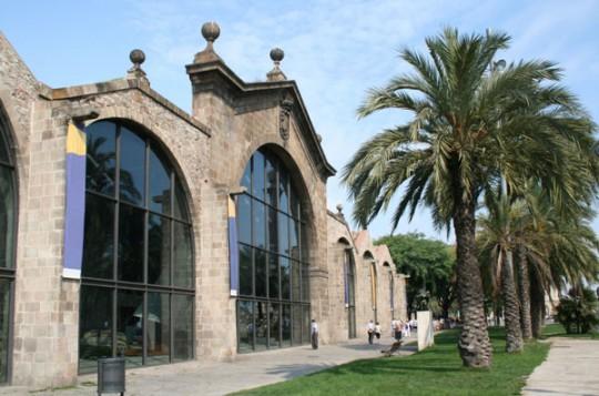 Barcelona: Museu Maritim de Barcelona