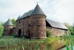 Oberhausen: Burg Vondern