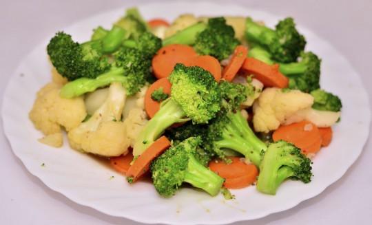222 Veggie Vegan (Symbolbild)