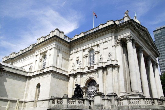 London: Tate Britain