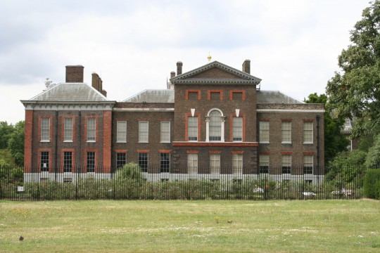 London: Kensington Palace