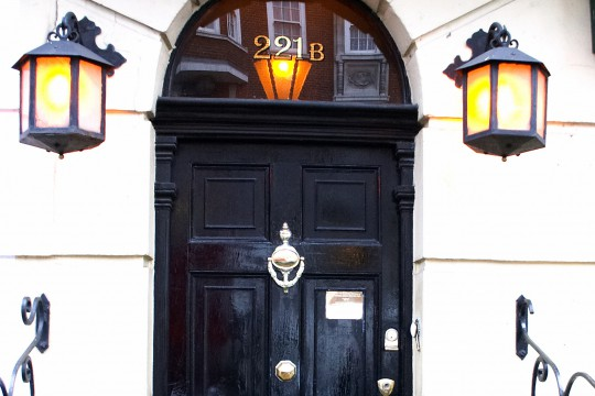 London: Baker Street