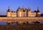 Loiretal: Chateau de Chambord