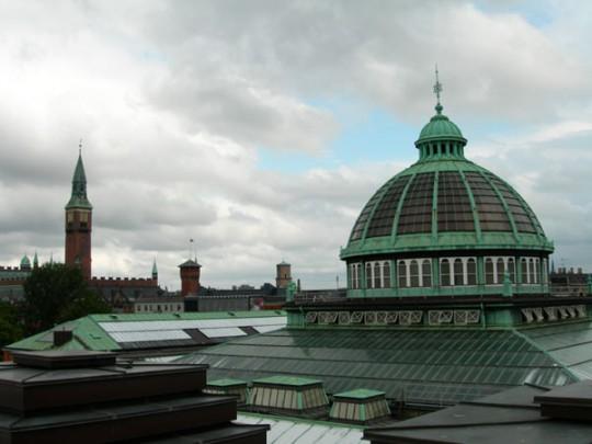 Kopenhagen: Ny Karlsberg Glyptotek