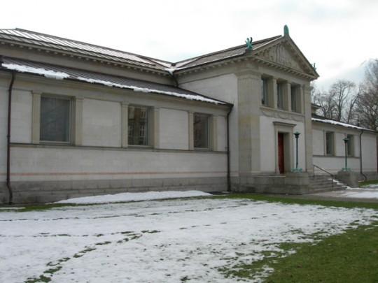 Kopenhagen: Hirschsprungsche Sammlung