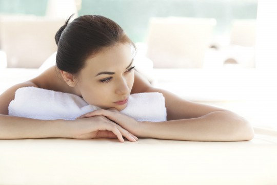 Dream Thai Massage & Wellness (Symbolbild)