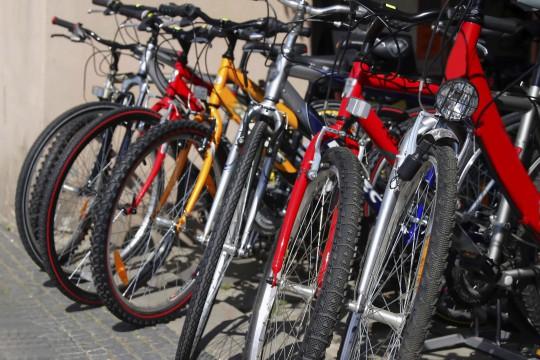 Bike the City (Symbolbild)