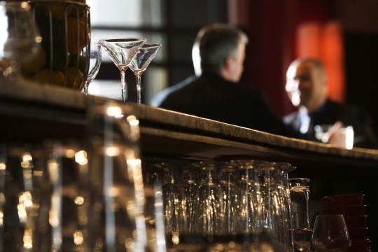 The Australian Bar (Symbolbild)