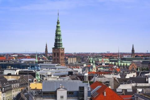 Sehensw rdigkeiten kopenhagen bersicht for Kopenhagen unterkunft